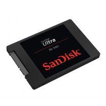 SanDisk Ultra 500GB 3D SSD