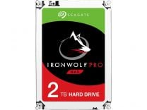 Seagate IronWolf Pro 2TB NAS Hard Drive (ST2000NE0025)