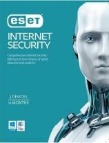 ESET Internet Security OEM 3 Device 1 Year