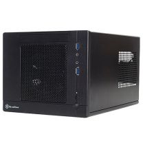 SilverStone Sugo Series SG05 Black Mini ITX Case