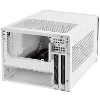 SilverStone Sugo Series SG13 Black/White Mini ITX Case