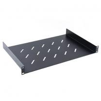 Serveredge Premium 1RU Fixed Shelf 300mm(D)