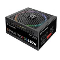 Thermaltake 650W Smart Pro RGB Power Supply