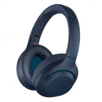 Sony WH-XB900N Extra Bass Wireless Noise Cancelling Headphones - Blue