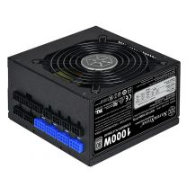 SilverStone ST1000-PTS 1000W 80+ Platinum Fully Modular Power Supply