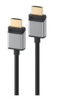 Alogic Slim Super Ultra HDMI M-M Cable 2m