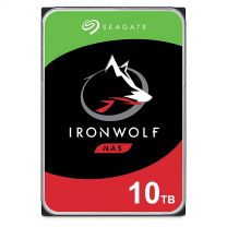 Seagate IronWorf 10TB 3.5'' SATA3 NAS Hard Drive