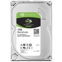 """Seagate BarraCuda 1TB 3.5"""" SATA III Desktop HDD"""
