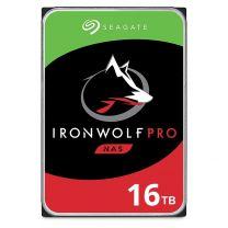"Seagate 16TB IronWolf Pro NAS 3.5"" SATA NAS Hard Drive"