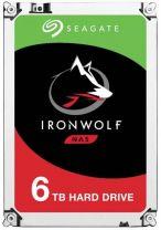"""Seagate Ironwolf 6TB 3.5"""" NAS Hard Drive"""