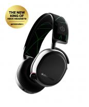 Ex-Demo Steel Series Arctis 9X Wireless Gaming Headset