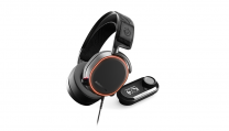 Manufacturer Refurbished SteelSeries Arctis Pro + Gamedac - Black