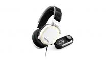 (Ex-Demo) Steel Series Arctis Pro + Gamedac - White