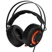 Ex-Demo SteelSeries Siberia 650 Gaming Headset Black