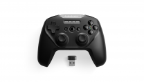 Manufacturer Refurbished SteelSeries Stratus Duo Wireless Controller For Windows, Android and VR