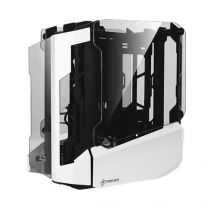 Antec STRIKER Mini-ITX Tempered Glass SidePanel Gaming Case - White