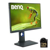 "BenQ SW240 24"" Full HD IPS Adobe RGB Photography Monitor"