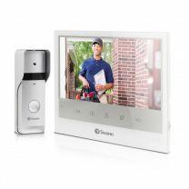 "Swann Intercom & Video Doorphone With 7"" LCD"