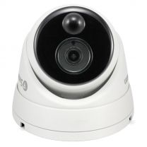 Swann 1080p Full HD Thermal Sensing Dome Security Camera SWPRO-1080MSD-AU - White