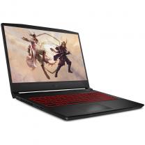 "(Ex-Demo) MSI Sword 15.6"" Laptop, i7-11800H, 16GB RAM, 512GB SSD, RTX3050Ti, Windows 10"