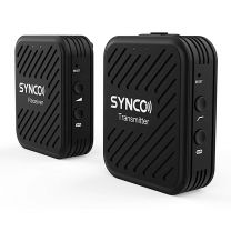 SYNCO 2.4G Wireless Microphone 1 Trigger 1 WAir-G1-A1