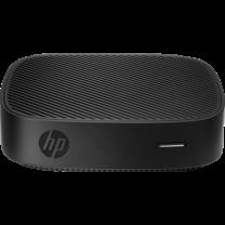 HP T430 4GB RAM, 64GB SSD, No WIFI, Windows 10 IOT, 3 Year Warranty