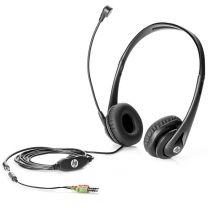 HP Business 3.5mm Jack Headset v2
