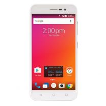"ZTE Telstra 4GX Enhanced A520 (4G/LTE, 5.0"", 8MP) - Silver"