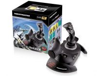 Thrustmaster T.Flight HOTAS X Joystick For PC & PS3