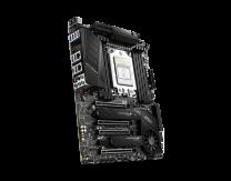 MSI TRX40 PRO 10G sTRX4 ATX Motherboard