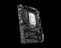 MSI TRX40 PRO WIFI sTRX4 ATX Motherboard