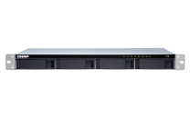 QNAP 4-Bay Diskless NAS Alpine AL-314 Quad-Core 1.7GHz CPU 2GB RAM