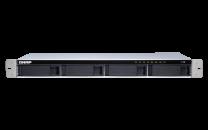 QNAP 4-Bay Diskless NAS Alpine AL-314 Quad-Core 1.7GHz CPU 8GB RAM