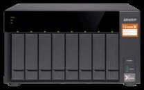 QNAP 8-Bay Diskless NAS Alpine AL-324 Quad-Core CPU 2GB RAM