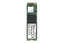 Transcend 256GB PCIe M.2 2280 SSD 110S