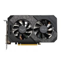 Asus GeForce GTX 1650 Super 4GB OC TUF Gaming Graphics Card