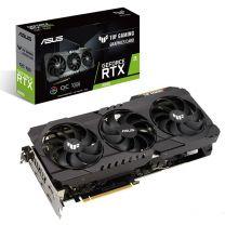 ASUS GeForce RTX 3080 TUF Gaming OC 10GB Graphics Card
