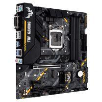 Asus TUF B365M-PLUS GAMING LGA 1151 Micro-ATX Motherboard
