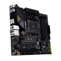 Asus TUF B450M PRO Gaming AM4 Micro-ATX Motherboard