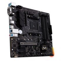 Asus TUF GAMING A520M PLUS AM4 Micro-ATX Motherboard