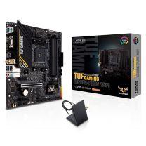 Asus TUF GAMING A520M-PLUS WIFI AM4 Micro-ATX Motherboard