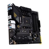 Asus TUF Gaming B450M PRO S AM4 Micro-ATX Motherboard