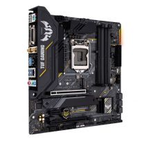 Asus TUF Gaming B460M-PLUS WIFI LGA 1200 Micro-ATX Motherboard