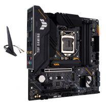 Asus TUF Gaming B560M-Plus WIFI LGA 1200 Micro-ATX Motherboard