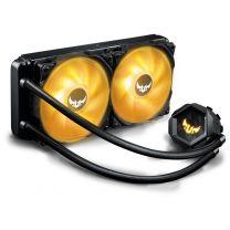 Asus TUF Gaming LC 240 RGB All-In-One Gaming Liquid CPU Cooler