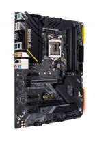 Asus TUF Gaming Z490-Plus Wi-Fi LGA 1200 ATX Motherboard