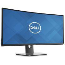 "Dell U3419W UltraSharp 34"" WQHD USB-C Curved Monitor"
