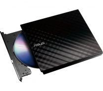 ASUS External Slim USB2.0 DVD Writer (SDRW-08D2S-U)