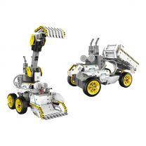 UBTECH Jimu TruckBots STEM Programming Education Robot Kit