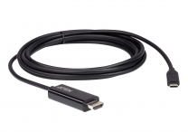 ATEN UC3238 USB-C to HDMI 4K 2.7m Converter